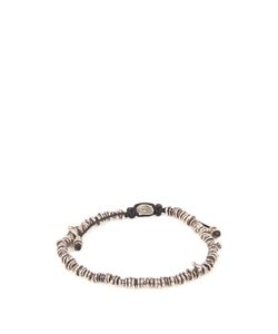 M COHEN | Nugget-Bead Bracelet