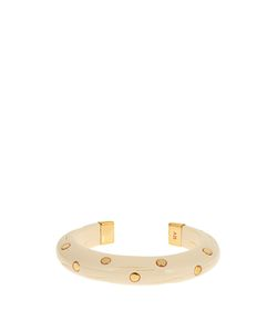 Aurelie Bidermann | Caftan Moon Plated Studded Cuff