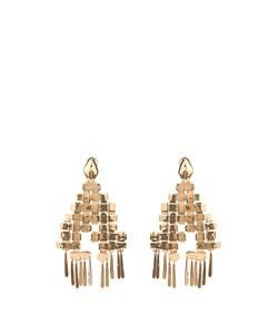 Aurelie Bidermann | Marella Dangling Yellowplated Earrings