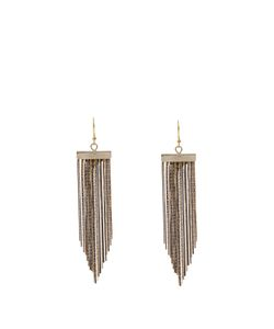 ROSANTICA BY MICHELA PANERO | Cattiva Brass Earrings