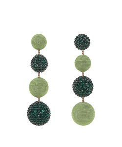 Rebecca De Ravenel | Les Bonbons Nova Earrings