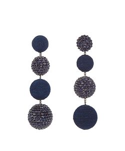 Rebecca De Ravenel | Les Bonbons Eve Earrings