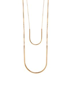 Eddie Borgo | Allureplated Necklace