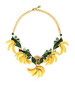 Dolce & Gabbana | Cerimonia Banana Necklace