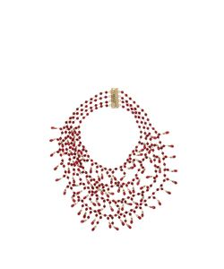 ROSANTICA BY MICHELA PANERO | Pascoli Quartz Necklace