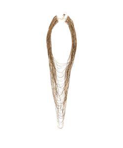 ROSANTICA BY MICHELA PANERO | Cattiva Brass Necklace