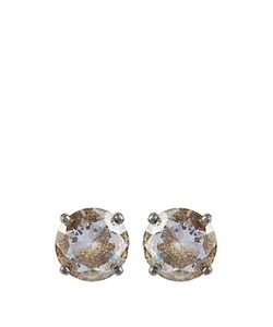 Bottega Veneta   Cubic-Zirconia And Earrings