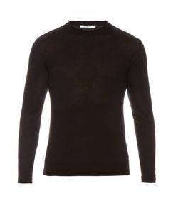 Givenchy | Cuban-Fit Wool Sweater