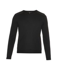 Gucci | Crew-Neck Wool Sweater