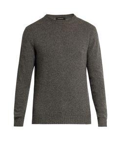 Ermenegildo Zegna | Crew-Neck Cashmere Sweater