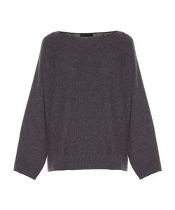 The Row | Minola Oversized Knit Sweater