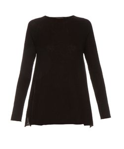 The Row | Banny Cashmere And Silk-Blend Sweater