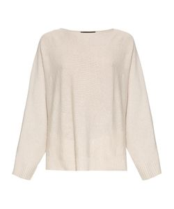 The Row | Minola Loose-Fit Cashmere Sweater