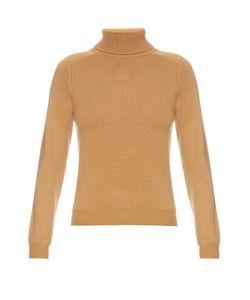 Saint Laurent | Roll-Neck Cashmere Sweater