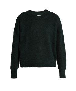 Isabel Marant Étoile   Clifton Mohair-Blend Sweater