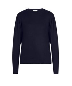 RAEY | Crew-Neck Fine-Knit Cashmere Sweater