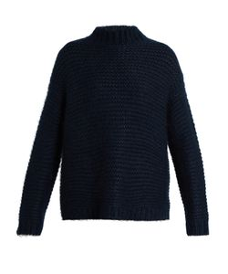 TABULA RASA | Uoti Mohair And Silk-Blend Knit Sweater