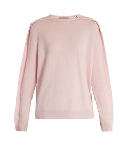 Preen By Thornton Bregazzi | Dahlia Cashmere Sweater
