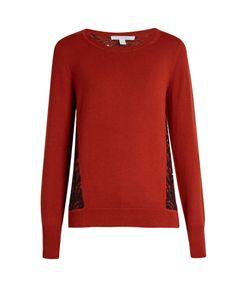 Diane Von Furstenberg | Anaya Sweater