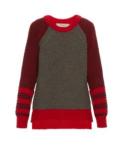 Preen Line | Josie Tri-Colour Sweater