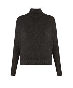 Le Kasha | Island High-Neck Cashmere Sweater