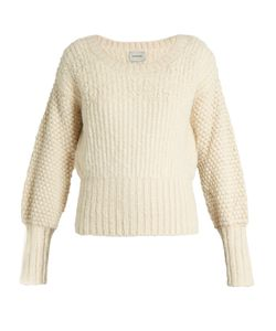 Rachel Comey   Sylvan Knitted Sweater