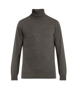 RAEY | Roll-Neck Cashmere Sweater