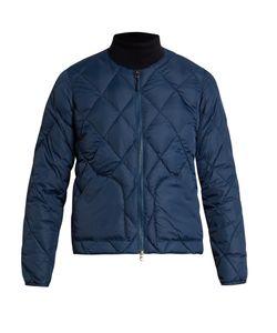 MT. RAINIER DESIGN | Mr61310 Quilted-Down Jacket