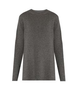 RAEY | Loose-Fit Cashmere Sweater