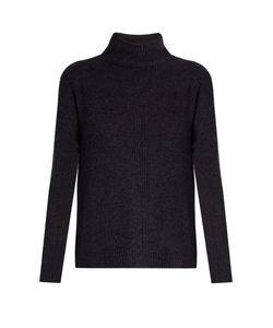 Velvet by Graham & Spencer | Rosa High-Neck Cashmere Sweater