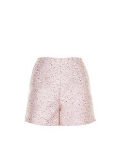 Balenciaga | A-Line Dupion Shorts