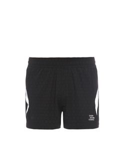 EVERY SECOND COUNTS | Sprint Performance Shorts