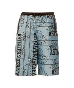Astrid Andersen | Blossom-Jacquard Shorts