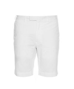 Polo Ralph Lauren | Slim-Fit Stretch-Twill Chino Shorts