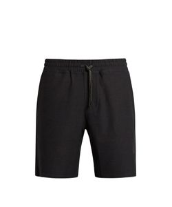 A.P.C. X OUTDOOR VOICES | Sunday Performance Shorts