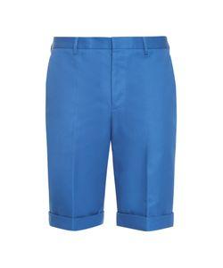 Balenciaga | Cotton Chino Shorts