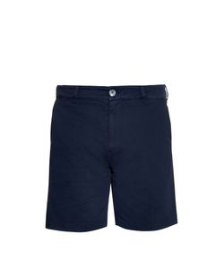 HUEZ | Daily Chino Cotton-Blend Shorts