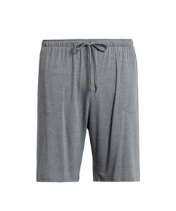 Derek Rose | Marlowe Jersey Pyjama Shorts