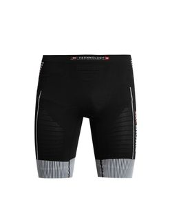 X-BIONIC | Effektortrade Powerreg Performance Shorts