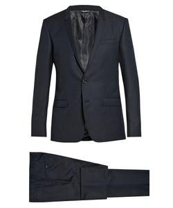Dolce & Gabbana | -Fit Wool Suit