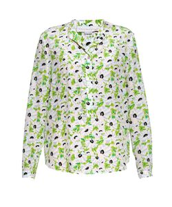 Stella Mccartney | Eva Print Silk Blouse
