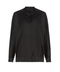 The Row   Myat Silk Blouse