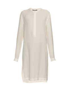 Haider Ackermann | Phaseolus Long-Sleeved Cady Dress