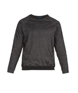 BRANDBLACK | Kessel Side-Zip Sweatshirt