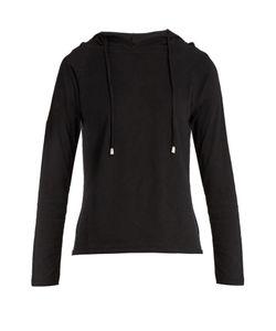 PEPPER & MAYNE | Hooded Cotton-Jersey Sweatshirt
