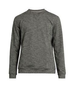 A.P.C. X OUTDOOR VOICES | Crew-Neck Performance Sweatshirt