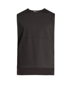 Y-3 | Lux Layered Sleeveless Top