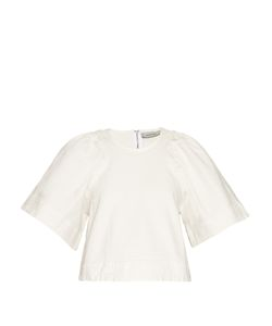 Rachel Comey | Ravine Denim Top