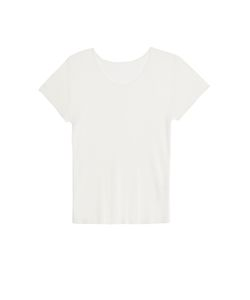 PLEATS PLEASE BY ISSEY MIYAKE | Short-Sleeved Pleated Top