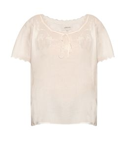 THE GREAT | The Maiden Cotton Top